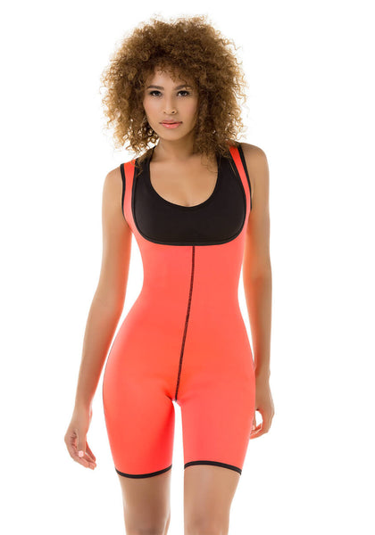 8016 - Enterizo Ultra Térmico  / High Performance Thermal Body Suit