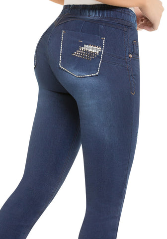 NINFA - Push Up Jean by CYSM