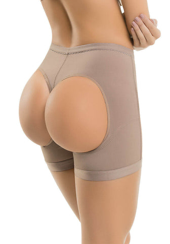 202 - Thermal Butt-Lifting Shorts