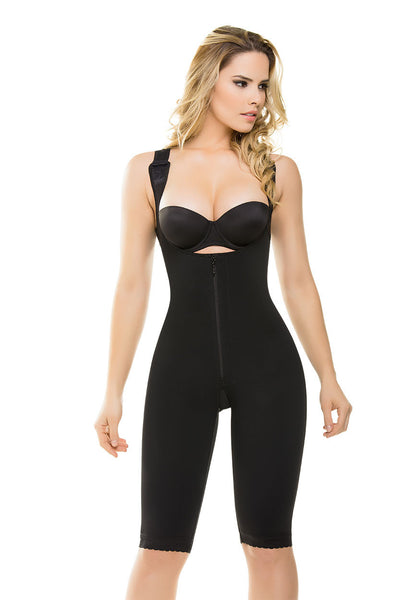 393 - Thermal Compression Full Body Shaper