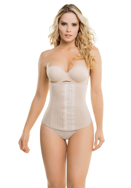 1336 - Thermal Firm Compression Waist Cincher