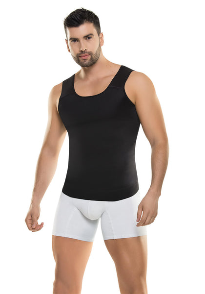 613 - Men's Ultra Flex Control Compression Shirt