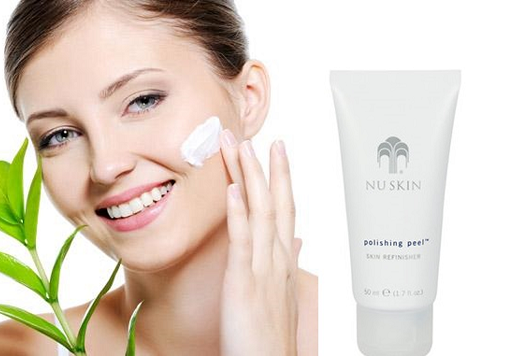 POLISHING PEEL SKIN REFINISHER