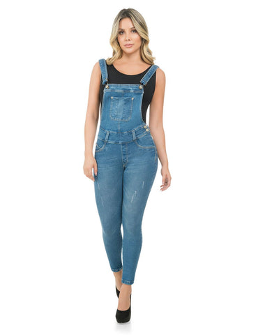 AMELIA - Push Up Jeans by BONITABELLA