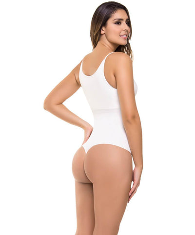 SUSANA - Seamless Apparel Body Control by Bonita Bella