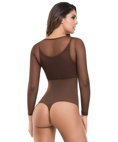 ZURI- Seamless Apparel Body Control by Bonita Bella