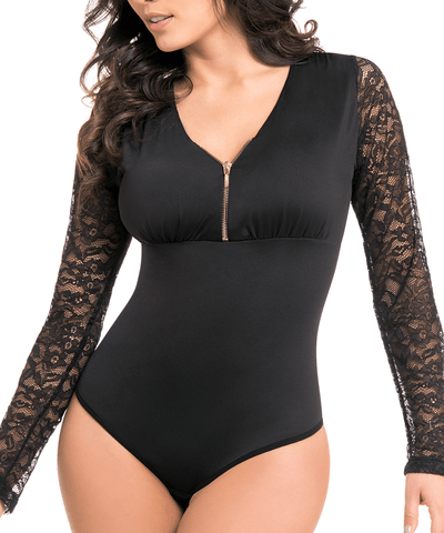 ALISSON - Apparel Body Control by BONITABELLA