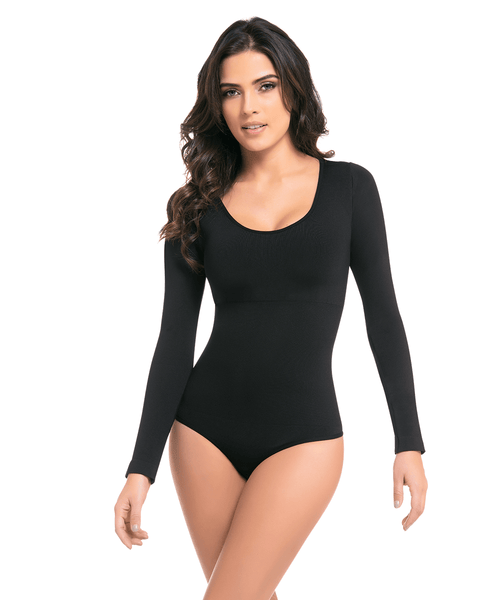 KERRY - Seamless Apparel Body Control by BONITABELLA