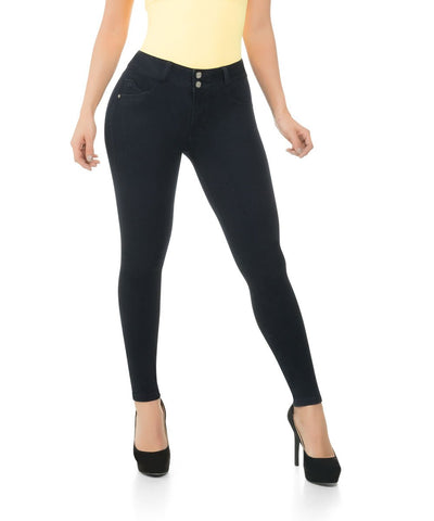 KAREN - Push Up Jeans by BONITABELLA