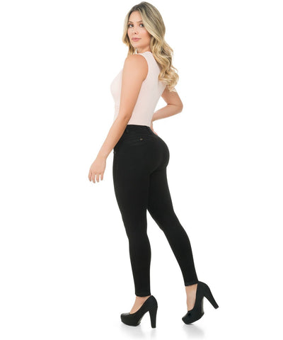 STEPHANIE - Push Up Jeans by BONITABELLA