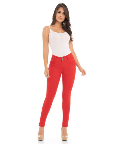 ASHLEY - Push Up Jeans by BONITABELLA