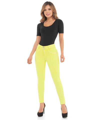 GINA - Push Up Jeans by BONITABELLA