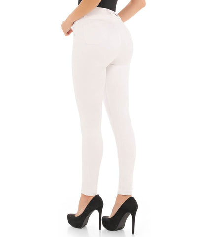 KATIA - Push Up Jeans by BONITABELLA