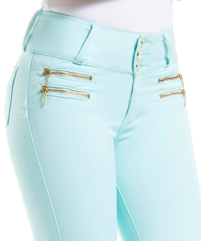 WENDY - Colombian Push Up Jeans by BONITABELLA