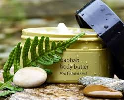 EPOCH® BAOBAB BODY BUTTER - INSTANT Stretch Mark Removal