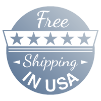 Free Shipping in USA