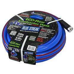 Eco-Flow Blue Streak Station Hose