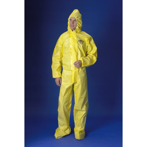 ChemMax 1, Protective Coverall, Lakeland Industries