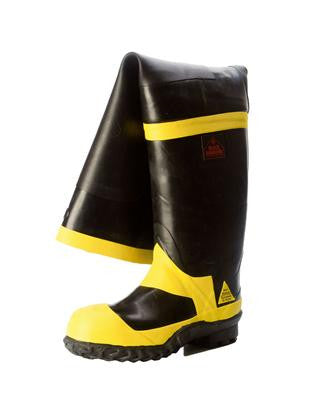 "RUBBER HIP BOOT, 31"" Length"
