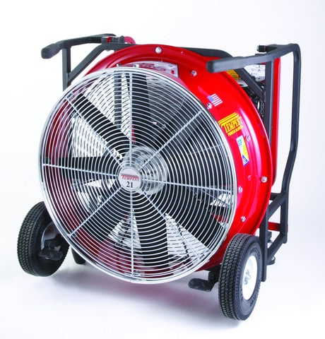 Tempest Direct-Drive Power Blower