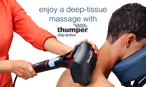 Thumper Gift Card (Deep-Tissue)