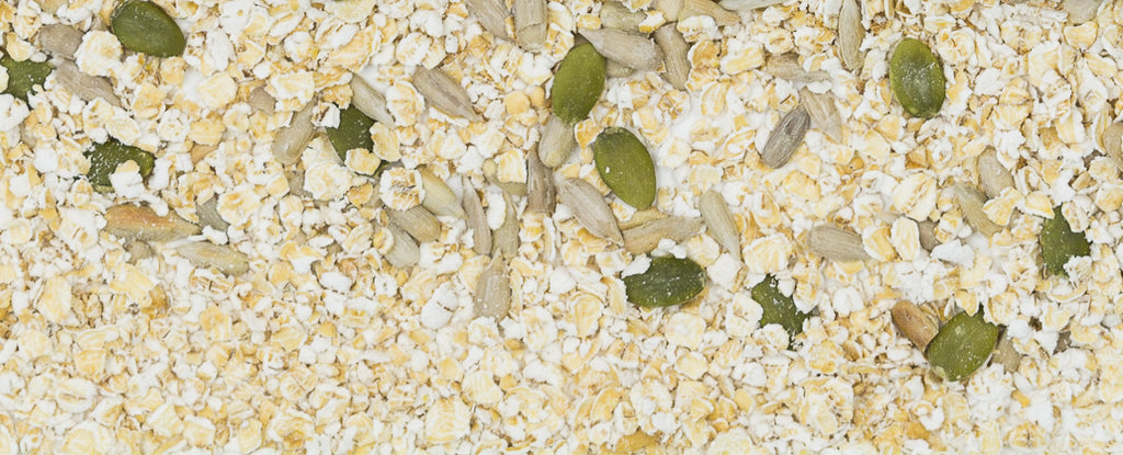 Health Benefits of Oats: The Original Gluten-Free Whole Grain
