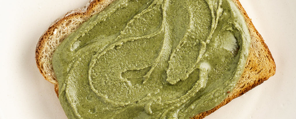 9 Ways to Use Pumpkin Seed Butter