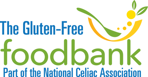The Gluten Free Food Bank