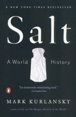 Mark Kurlansky's Salt