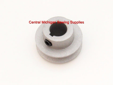 Industrial Sewing Machine Motor Pulley