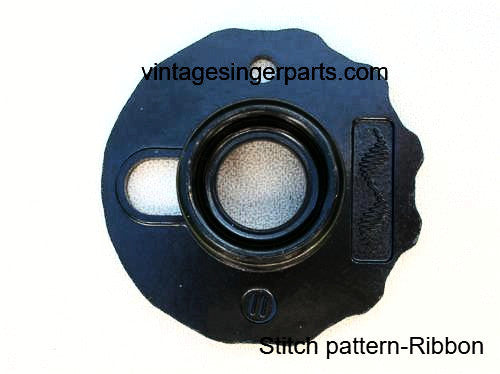 Original Singer Top Hat Cam # 11 Ribbon 174540 Fits Models 401, 403, 411, 431, 500, 503, 600 series