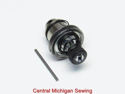 SINGER INDUSTRIAL SEWING MACHINE THREAD TENSION ASSEMBLY 95 96 241 251 281 195K