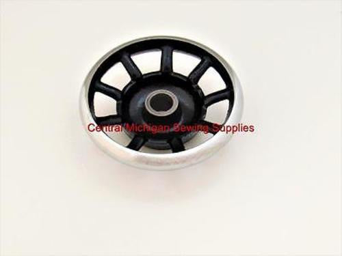 Replacement Spoke Hand Wheel Fit Singer Sewing machine Model 15, 28, 66, 99