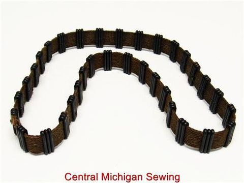 Vintage Original Cleated Timing Belt  Fits Singer Model 206, 306, 319