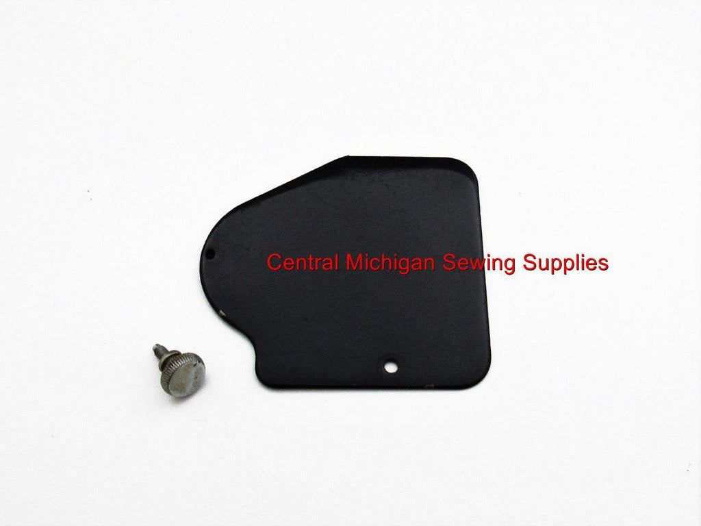 Original Singer Rear Cover Plate Fits Models 206, 206K, 206W