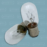 (2) Push In Style Light Bulb for Kenmore 385 Series (Part # 2PCW)