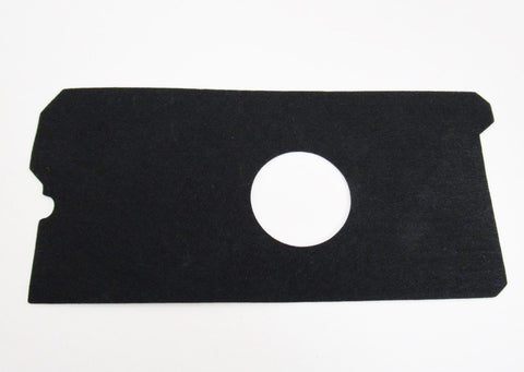 Singer Sewing machine Drip Pan Felt Pad Fit Models 301, 301A