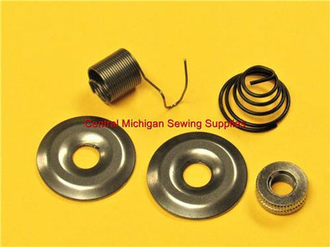 Singer Sewing Machine Model 66, 99 Thread Tension Rebuilt Kit