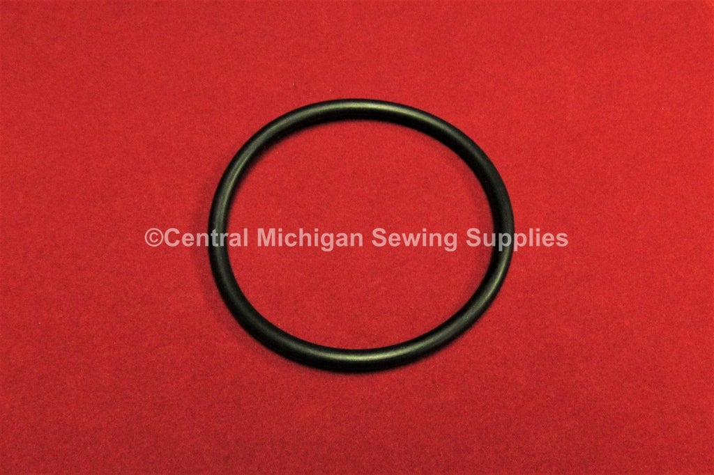 "Universal Sewing Machine Round Rubber Motor Stretch Belt Fits 10"" to 13"""