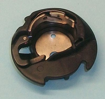 New Replacement Bobbin Case Fits Elna Models 9006, CE20 - New Home Models MC9000, MC9500, MC9700, MC10000, MC10001