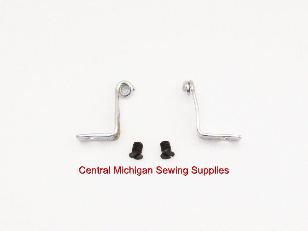 Original Kenmore Top Thread Guides Fits Models 158.1601, 158.1802