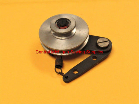 Kenmore Double Drive Motor Belt Reduction Pulley