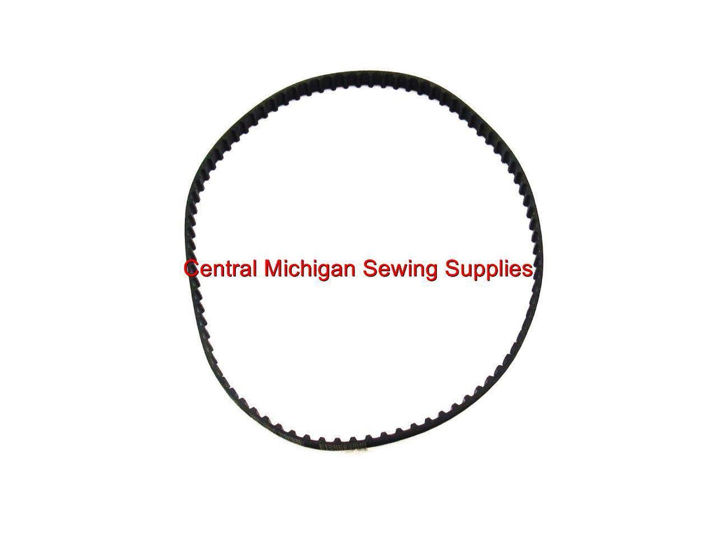 Singer Sewing Machine Timimg Belt Fits 3709, 3722, 3810, 3820, 3825, 6510, 7312