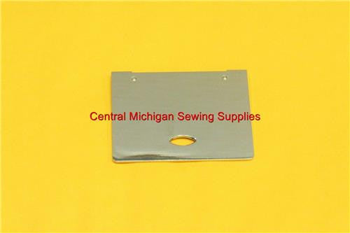 Singer Sewing Machine Model 201 Bobbin Cover Slide Plate