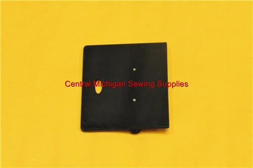 Singer Sewing Machine Bobbin Cover Fits Models 16, 16U, 175, 195K, 196K, 241, 245, 251, 281, 291U, 31-15, 31-17, 31-18, 31-19, 331K, 366K, 391U, 44, 491D, 491U, 770D, 78, 95, 96