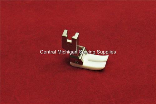 Singer Industrial Non-Stick Presser Foot Fits 241, 245, 251, 281, 31-15, 95, 96