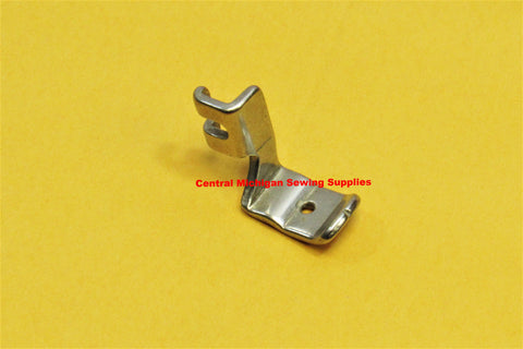 Original Singer gathering Foot # 121441 Low Shank Fits Models 15, 66, 99, 201, 221, 222