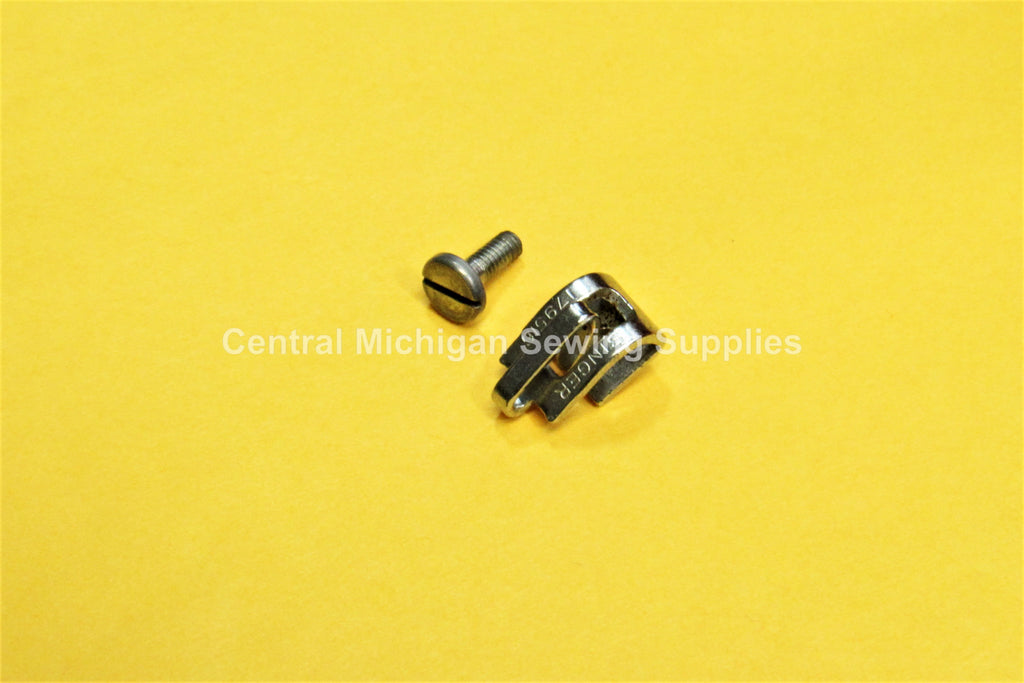 Original Singer Top Thread Guide Fits Models 328, 328K
