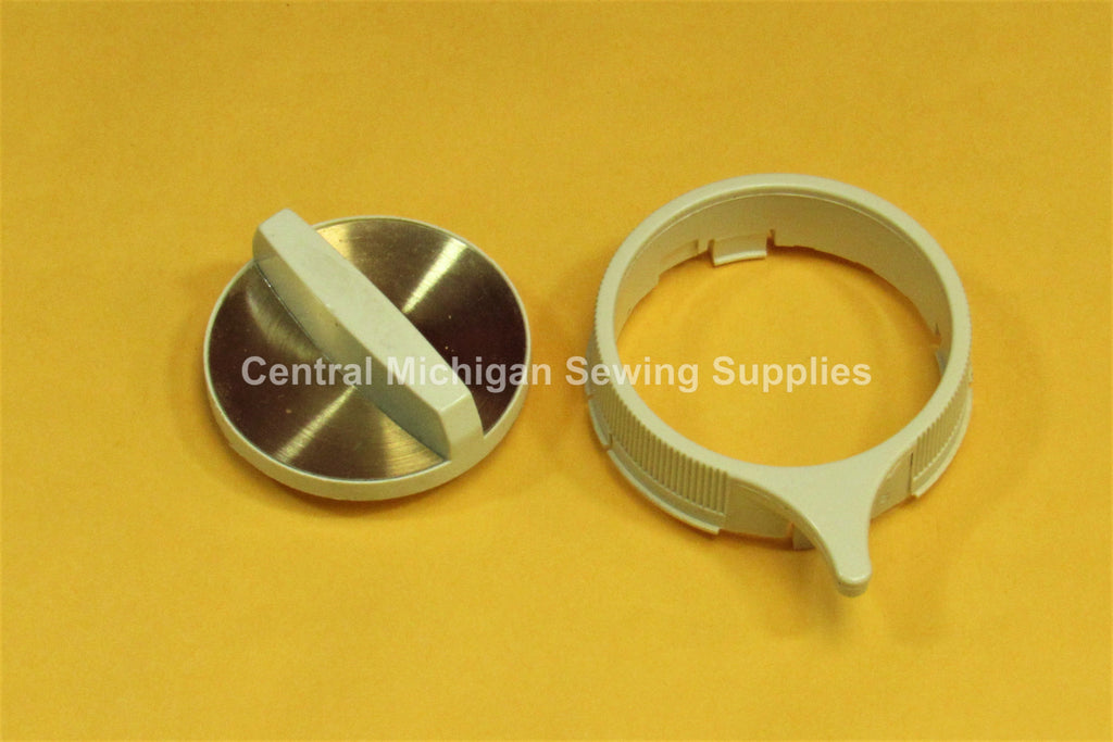 Original Singer Stitch Selector Knob Fits Model 920