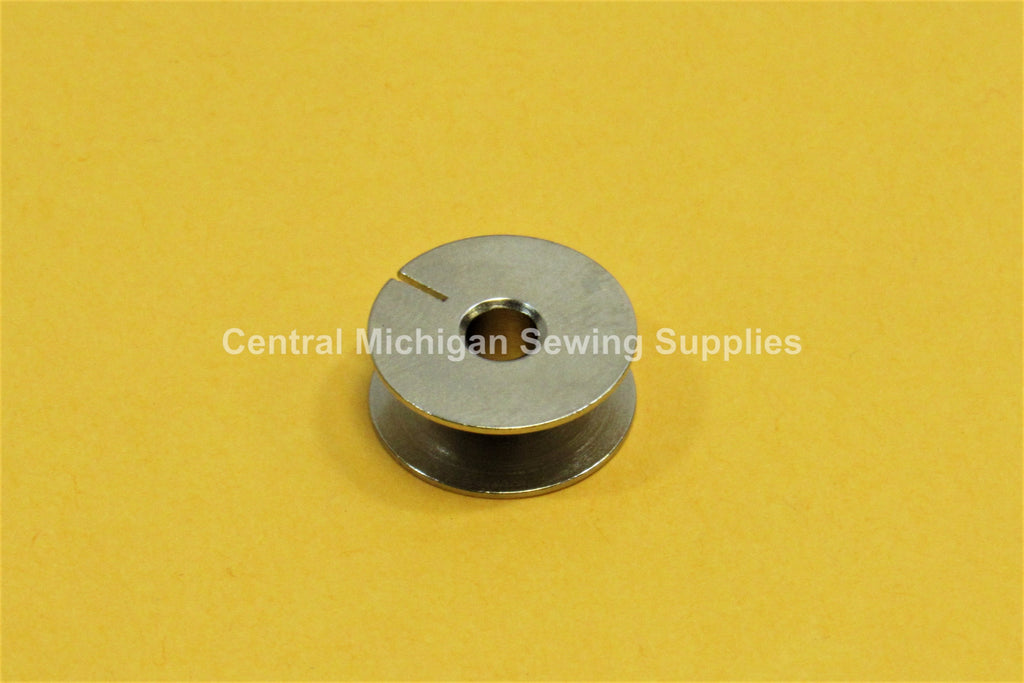 Metal Bobbin - Singer (Part # 8604)